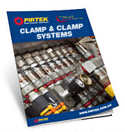image catalogue Hose Clamps & Clamp Systems