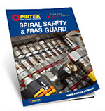 image catalogue Spiral Safety Guard and FRAS Guard