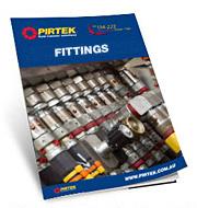 image catalogue Hydraulic Fittings