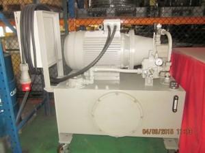 Flushing Units – Water Based - 300 l/m